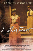 Jacket image for Lilla's Feast
