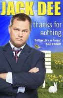 Jacket image for Thanks For Nothing