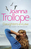 Jacket image for Daughters-in-law