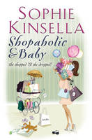 Jacket image for Shopaholic & Baby