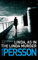 Jacket image for Linda, as in the Linda Murder