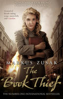 Jacket image for The Book Thief