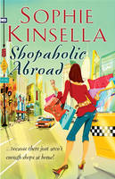 Jacket image for Shopaholic Abroad