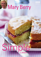 Jacket image for Simple Cakes