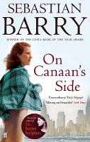 Jacket image for On Canaan's Side