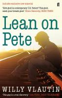Jacket image for Lean on Pete