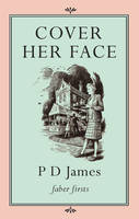 Jacket image for Cover Her Face