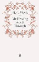 Jacket image for Mr. Britling Sees it Through