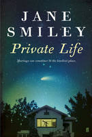 Jacket image for Private Life