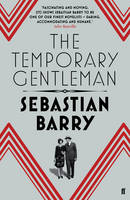 Jacket image for The Temporary Gentleman