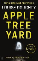 Jacket image for Apple Tree Yard