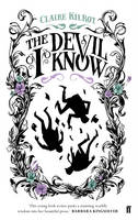 Jacket image for The Devil I Know