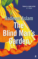 Jacket image for The Blind Man&#39;s Garden