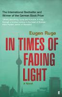 Jacket image for In Times of Fading Light