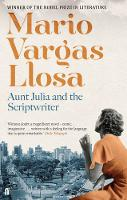 Jacket image for Aunt Julia and the Scriptwriter