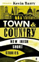 Jacket image for Town and Country