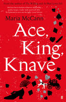 Jacket image for Ace, King, Knave