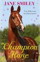 Jacket image for Champion Horse