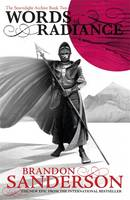 Jacket image for Words of Radiance