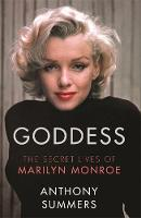 Jacket image for Goddess