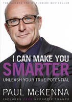 Jacket image for I Can Make You Smarter