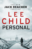 Jacket image for Personal