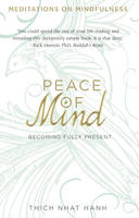 Jacket image for Peace of Mind