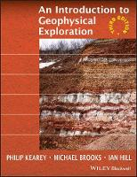 Jacket image for An Introduction to Geophysical Exploration