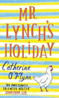 Jacket image for Mr Lynch's Holiday