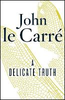 Jacket image for A Delicate Truth