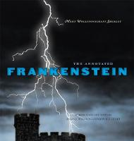 Jacket image for The Annotated Frankenstein