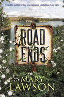 Jacket image for Road Ends