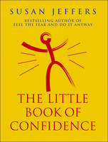 Jacket image for The Little Book of Confidence
