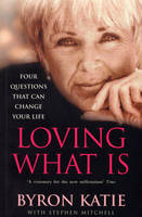 Jacket image for Loving What is