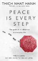 Jacket image for Peace is Every Step