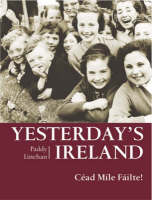 Yesterday's Ireland cover image