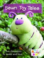 Sewn Toy Tales cover image