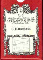 Ordnance Survey Maps No.84; Sherborne cover image