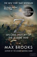 Jacket image for World War Z