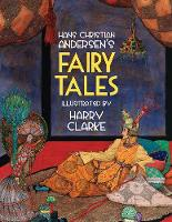 Jacket image for Hans Christian Andersen Fairy Tales
