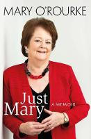 Jacket image for Just Mary