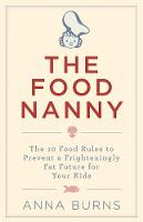 Food Nanny jacket image
