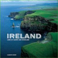 Ireland Land of Saints and Scholars