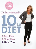 Jacket image for Dr Eva Orsmond's 10 Lb Diet