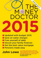 Jacket image for The Money Doctor