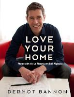 Love Your Home jacket image