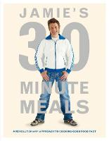 Jacket image for Jamie's 30-Minute Meals