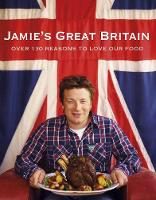 Jacket image for Jamie's Great Britain