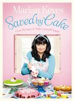 Jacket image for Saved by Cake