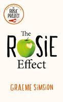 The Rosie Effect No. 2 Don Tillman